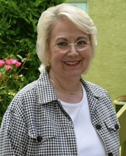 Mary Reinoehl, Gateway Financial Partners Financial Advisor, Pennsylvania