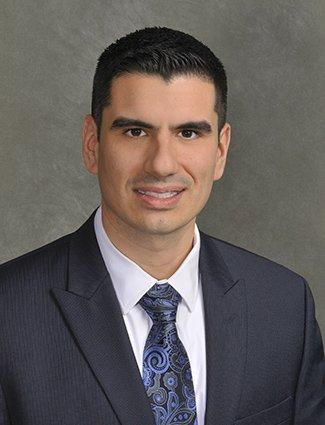 Jairo Lemos, Gateway Financial Partners Financial Advisor, Glastonbury, Connecticut